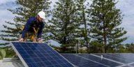 installateur panneaux photovoltaïques maroc